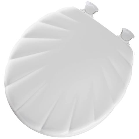 Buy Wood Toilet Seats Online At Overstock Our Best