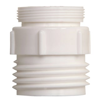 Gt Water Products 99 Plastic Faucet Adapter
