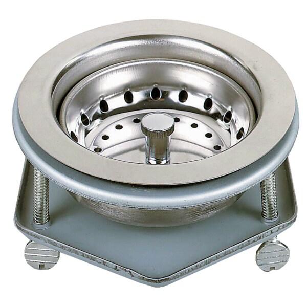 Plumb Craft Waxman 7636500N EZ Lock Basket Sink Strainer ...