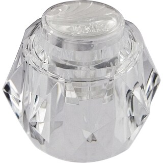 Delta Genuine Parts RP17451 Acrylic Tub/ Shower Faucet Handle
