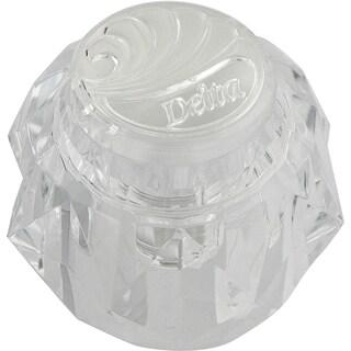 Delta Genuine Parts RP17449 Acrylic Single Lavatory Faucet Knob