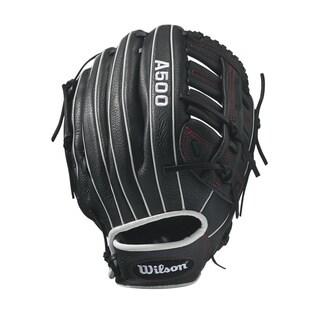 """A500  Y Puig 12.5"""" Baseball Gl"""