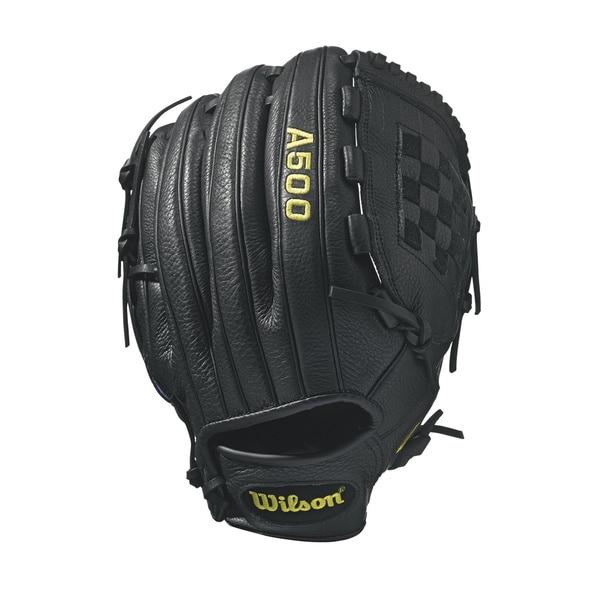 """A500 12"""" Baseball Glove Right"""