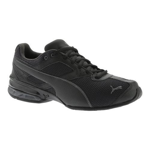 34d8f34b01e5 Shop Men s PUMA Tazon 6 Mesh Puma Black Asphalt - Free Shipping Today -  Overstock - 12354841