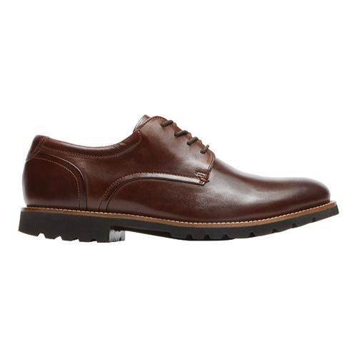 Men's Rockport Sharp & Ready Colben New Burnished Brown - Thumbnail 1