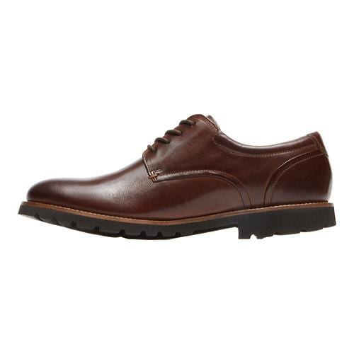 Men's Rockport Sharp & Ready Colben New Burnished Brown - Thumbnail 2