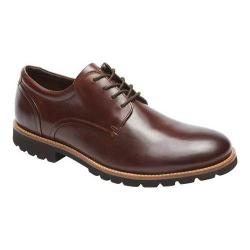 Men's Rockport Sharp & Ready Colben New Burnished Brown - Thumbnail 0