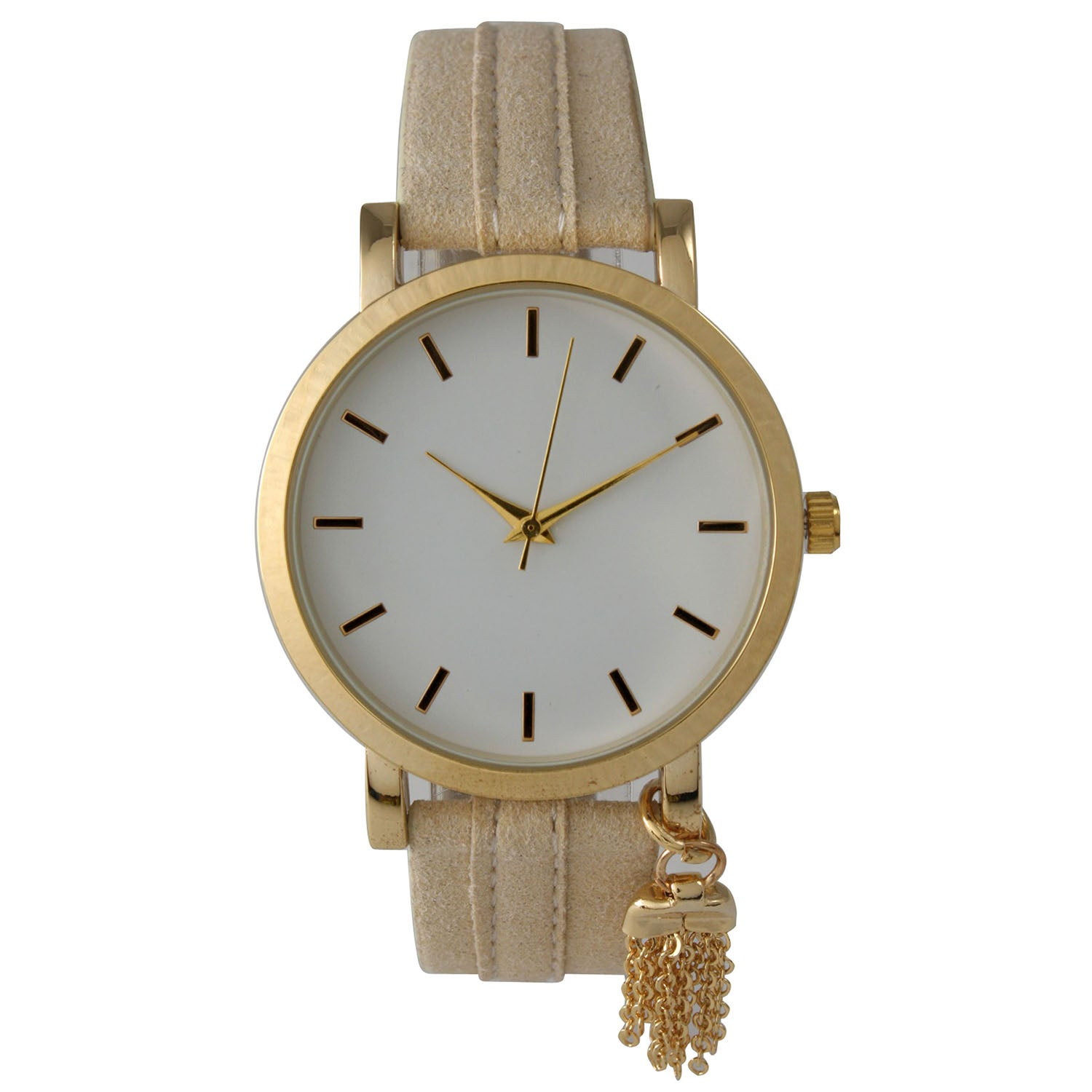 Olivia Pratt Women's Simple Comfortable Watch