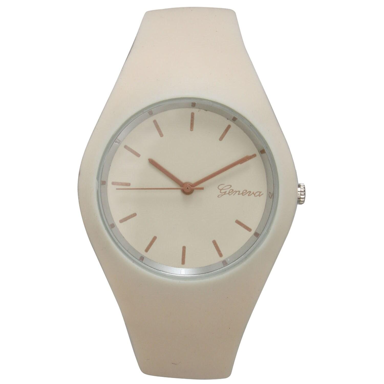 Olivia Pratt Women's Simple Plain Watch