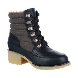 Women's Durango Boot DRD0153 6in Durango Cabin Collection Boot Black Full Grain Leather