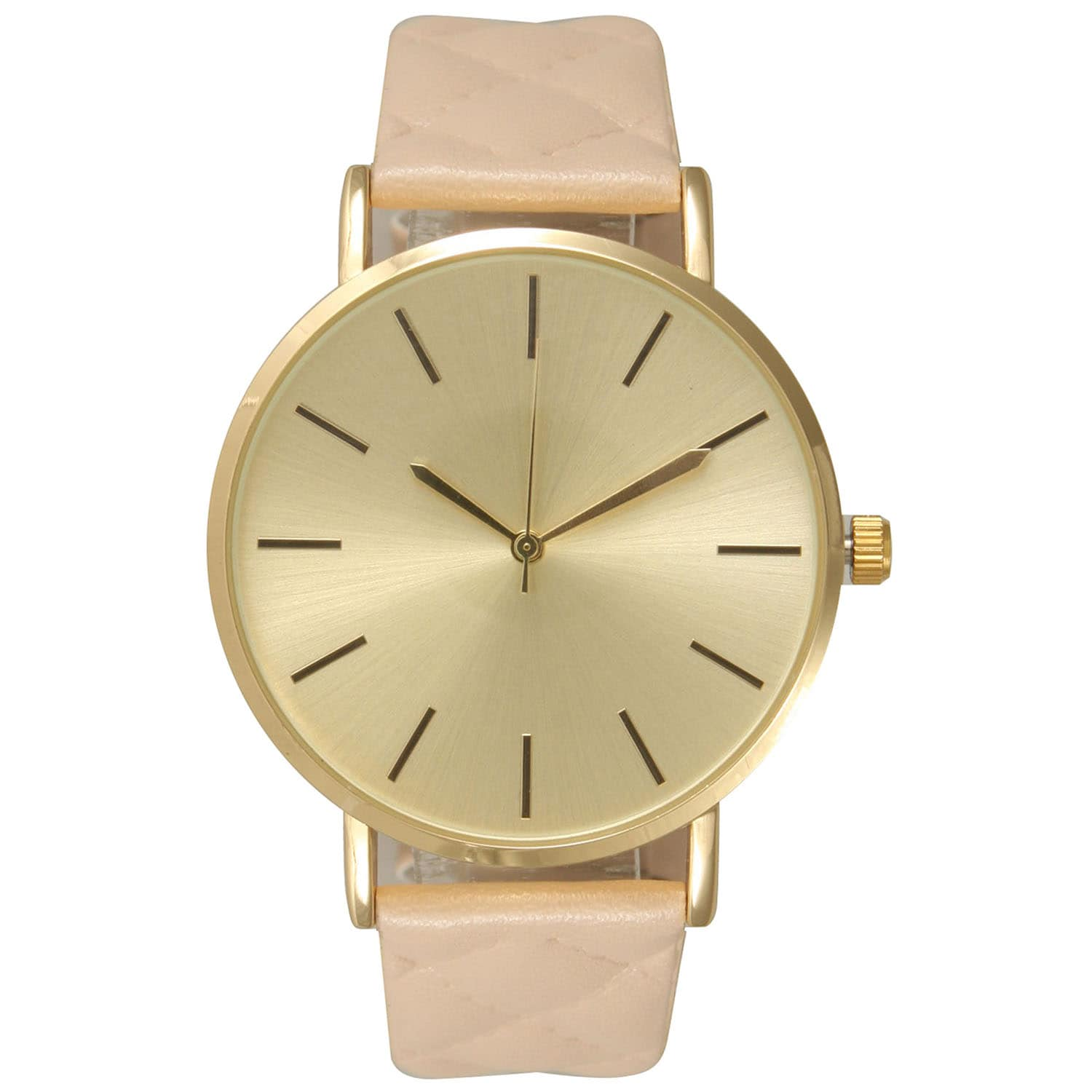 Olivia Pratt Women's Normal Everyday Watch