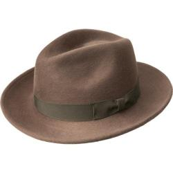 Men's Bailey of Hollywood Criss Wide Brim Hat 71001BH Greige