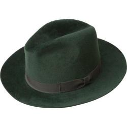 Men's Bailey of Hollywood Lydon Fedora 47007BH Forest