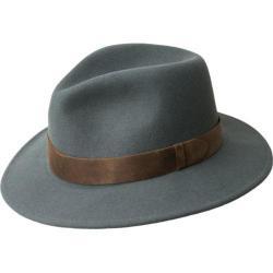Men's Bailey of Hollywood Sperling Wide Brim Hat 70613BH Bluestone