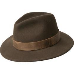 Men's Bailey of Hollywood Sperling Wide Brim Hat 70613BH Serpent