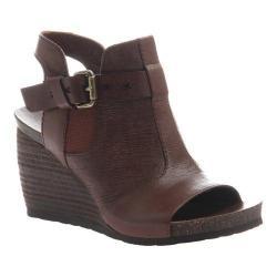 Women's OTBT Arcadian Slingback Acorn Leather