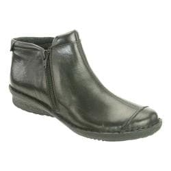 Women's Napa Flex Euro Bootie Black