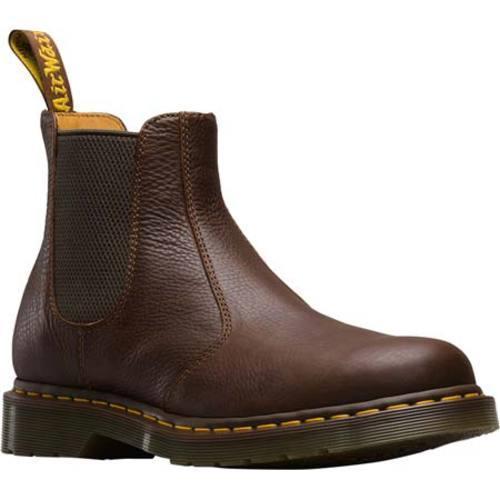 d01e35b562a Dr. Martens 2976 Chelsea Boot Tan Carpathian