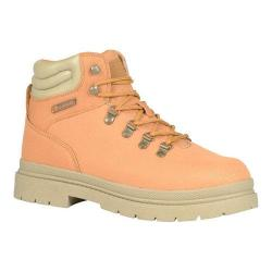 Men's Lugz Grotto Ballistic Work Boot Golden Wheat/Cream Textile
