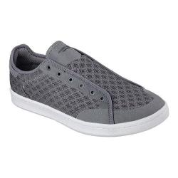 Men's Mark Nason Skechers Summershade Slip-On Sneaker Dark Gray