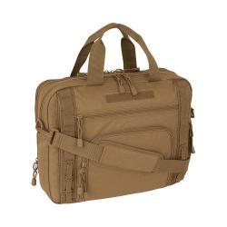 Mercury Luggage Tactical Field Attache Coyote