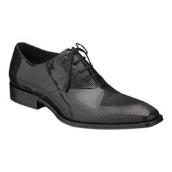 Men's Mezlan Massa Black Calf