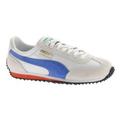 Men's PUMA Whirlwind Classic Glacier Grey/Puma Royal