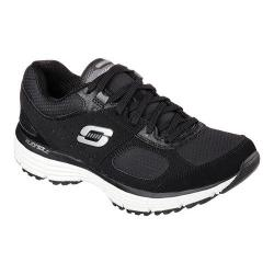 Women's Skechers Agility Ramp Up Black/Charcoal