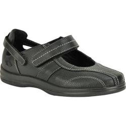 Women's Apex Jane Mary Jane Black Leather (More options available)