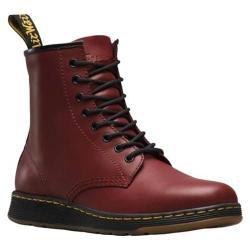 Men's Dr. Martens Newton 8-Eye Boot Cherry Red Temperley