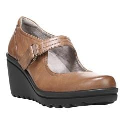 Women's Naturalizer Quillian Mary Jane Banana Bread Leather
