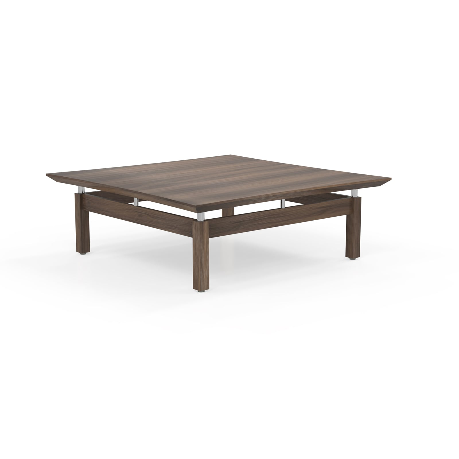 Abbyson Morgan Square Coffee Table Free Shipping Today