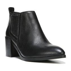 Women's Fergie Footwear Magic Chelsea Boot Black Leather