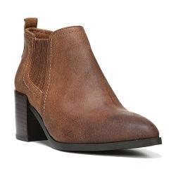 Women's Fergie Footwear Magic Chelsea Boot Cuoio Leather