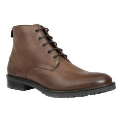 Men's GBX Brasco Ankle Boot Tan Caracus