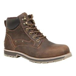 Men's GBX Guthrie Boot Dark Tan Crazyhorse