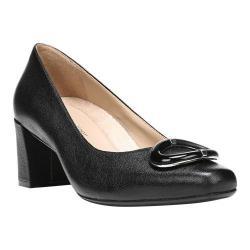 Women's Naturalizer Kyran Pump Black Leather