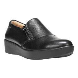 Women's Naturalizer Leighla Slip On Black Leather
