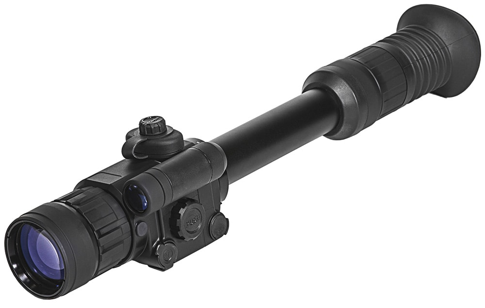 Sightmark Photon XT 4.6x42S Digital NV Black Riflescope