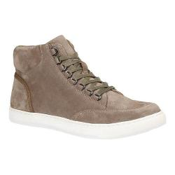 Men's GBX Slack High Top Taupe Suede