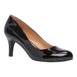 Women's Me Too Carissa Pump Black Patent Leather