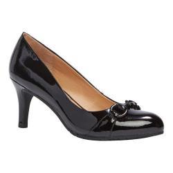 Women's Me Too Celeste Pump Black Patent Leather
