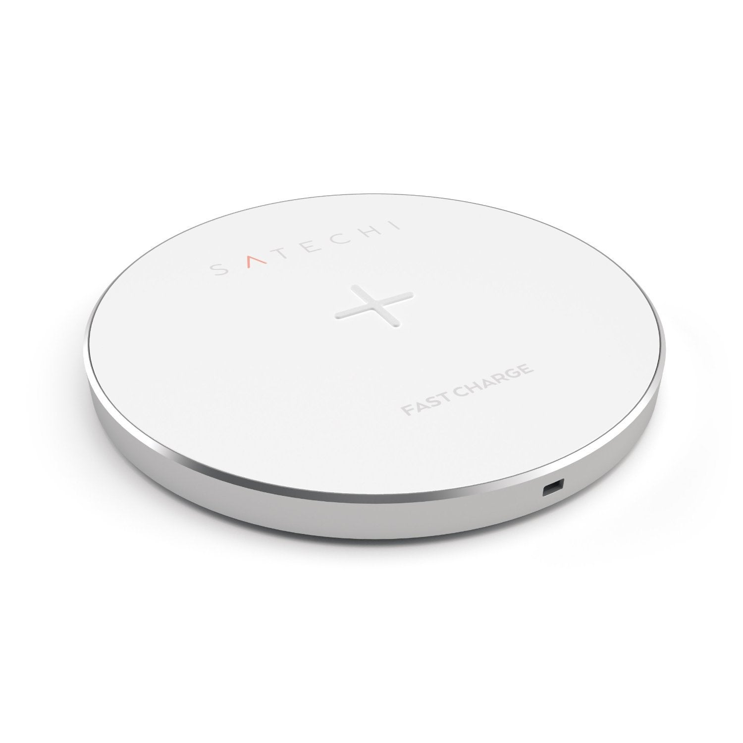 Satechi Wireless Fast-charging Pad