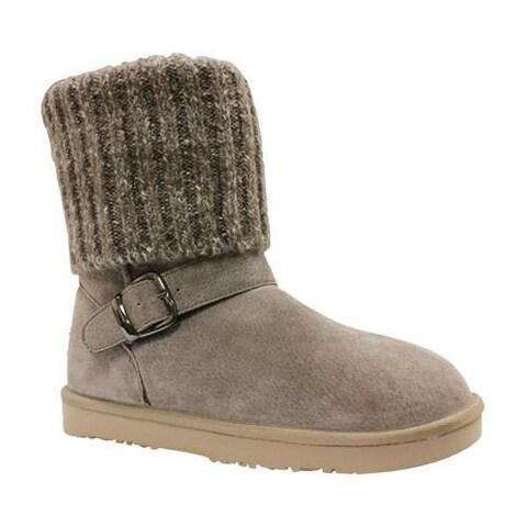Women's Lamo Hurricane Sweater Boot Mushroom