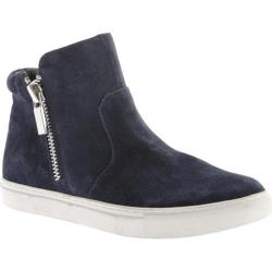 Women's Kenneth Cole New York Kiera Sneaker Navy Suede
