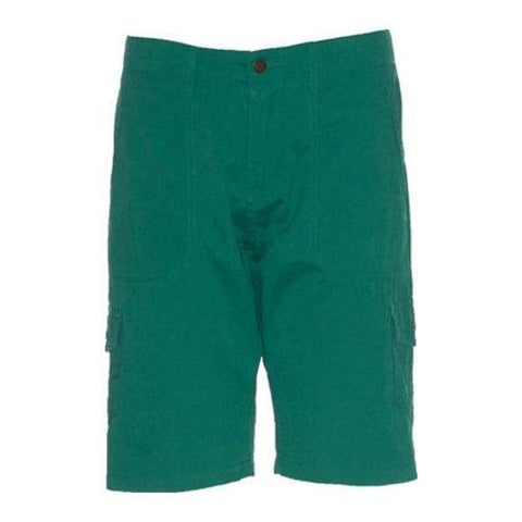 Women's Ojai Clothing Fast Dry Road Trip Bermuda Moroccan Green