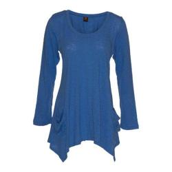 Women's Ojai Clothing Favorite Top Chambray