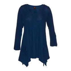 Women's Ojai Clothing Favorite Top Indigo