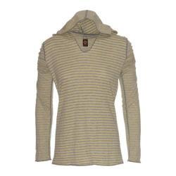 Women's Ojai Clothing Reversible Topa Hoody Daisy