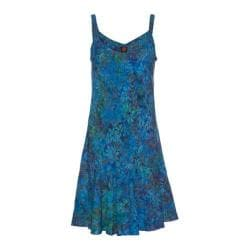 Women's Ojai Clothing Salsa Dress Chambray